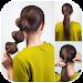 Download Easy Hairstyles step by step DIY 1.9 APK