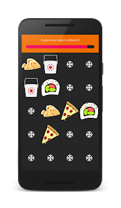 screenshot of EasyQuit stop smoking app version 1.0.4