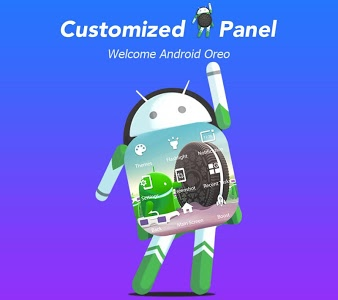Download EasyTouch - Assistive Touch Panel for Android 4.6.0.1 APK