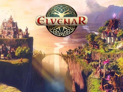 Download Elvenar 1.64.0 APK