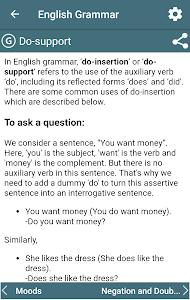 Download English Grammar Complete Handbook 1.0 APK