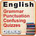 Download English Grammar Rule Handbooks 2.2 APK