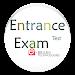 Download Entrance Exam Test Free 1.0 APK