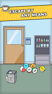 screenshot of Escape Room: Mystery Word version 1.3.5