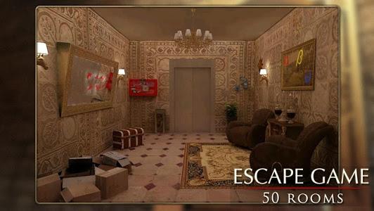 Download Escape game : 50 rooms 1 28 APK