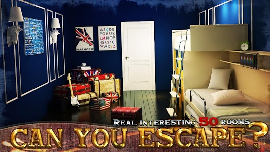 Download Can you Escape the 100 room I 9 APK