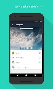 Download Evie Launcher  APK