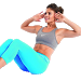 Download Exercises For a Flat Stomach 1.5 APK