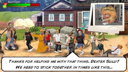 Download Extra Lives (Zombie Survival Sim) 1.100 APK