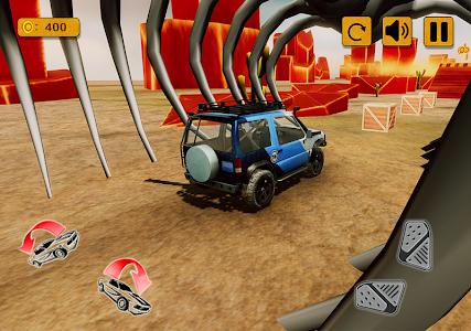 Download Extreme Monster Car Hot Wheels Challenging Stunts 1 04 Apk