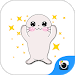 Download (FREE) Z CAMERA SEAL STICKER 1.0 APK