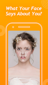 screenshot of Face Secret – Face Reading, Beauty Scan, Horoscope version 1.1.10.1