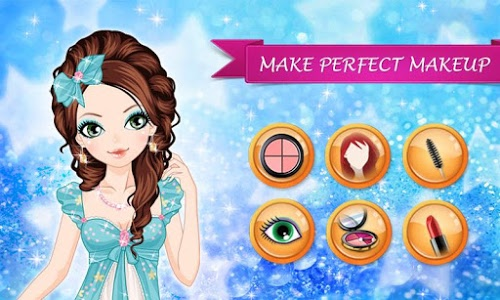Download Fairy Princess Makeover Salon 1.9 APK
