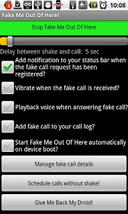 Download Fake Me Out Of Here Lite! 6.06 APK