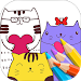 Download Coloring Book for Kids & Family by Fun Color Games 2.7.0 APK