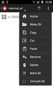 screenshot of Fastest Video Downloader version 1.3.6