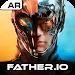 Download Father.IO AR FPS 2.3.10 APK