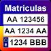 Download Fecha Matrículas de Coches 1.16 APK