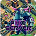 Fhx-Server for Clash of Clans