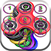 Download Fidget Spinner Lock Screen Passcode 1.2 APK
