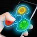 Download Fidget spinner neon glow 1.2 APK