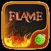 Download Flame GO Keyboard Theme Emoji 4.2 APK