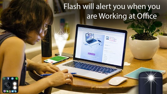 Download Flash on Call and SMS 1.2.6 APK