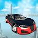 Download Flying Future Super Sport Car 4 APK