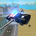 Download Flying Police Car: San Andreas 2 APK