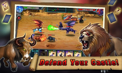 Download Fort Conquer 1.2.3 APK