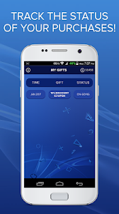 Download Free Coupons Generator for PSN 3.0 APK