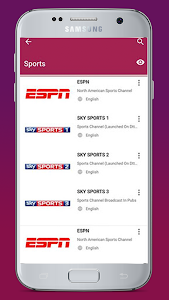 Download Free Guide for Mobdro TV 1.0 APK