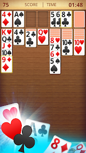 Download Free Solitaire 3.0.1 APK