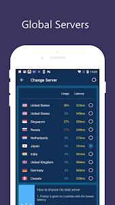 Download Free VPN Unlimited Proxy - Proxy Master 1.8.7 APK