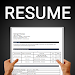 Download Free resume builder CV maker templates formats app 8.0 APK