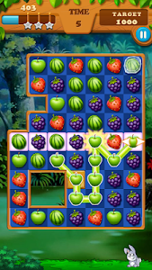screenshot of Fruits Legend 2 version 5.8.3925
