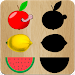 Download Fruits Vegetables Puzzles 1.2 APK