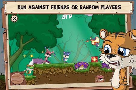 screenshot of Fun Run 2 - Multiplayer Race version 2.5