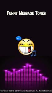 Download Funny Message Tones 1.1 APK
