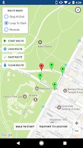 Download GPS JoyStick Fake GPS Location 3.0.2 APK