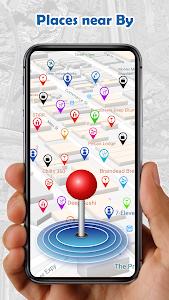 screenshot of GPS , Maps, Navigations & Directions version 9.3