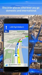 Download GPS , Maps, Navigations & Directions 7.0 APK