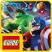 Download GUIDE LEGO Marvel Super Heroes 1.0 APK