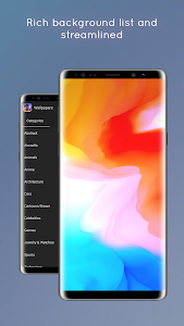 Download Galaxy Note 9 Wallpaper 1.2 APK