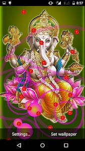 Download Ganesh Live Wallpaper 15 APK