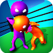 Download Gang Jelly Wrestling - Beast Fighting 1.1 APK