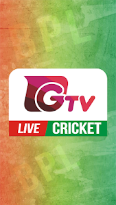 screenshot of Gazi Tv Live Cricket version 1.2
