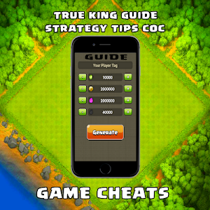 Download Gems For Clash Of Clans Prank 1.0 APK