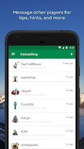 Download Geocaching®  APK
