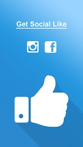 screenshot of Get Social Likes version 1.4
